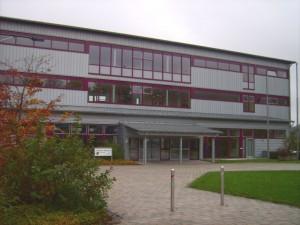 Realschule in Olsberg/HSK (foto: meier)