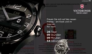 Werbung auf freitag.de