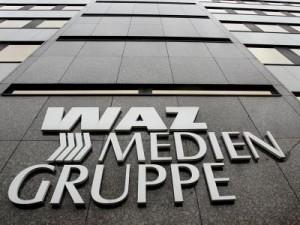 WAZ-Konzern will sich in Österreich auszahlen lassen          Foto: ZAPP