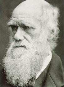 Charles Darwin (Bildquelle: hpd)