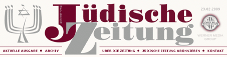 Jüdische Zeitung