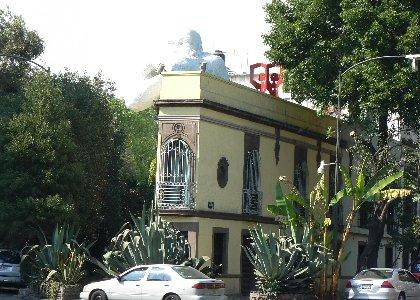 In La Condesa