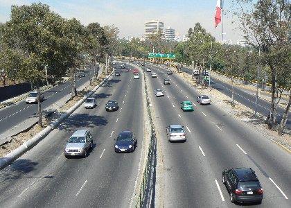 Die Innenstadtautobahn