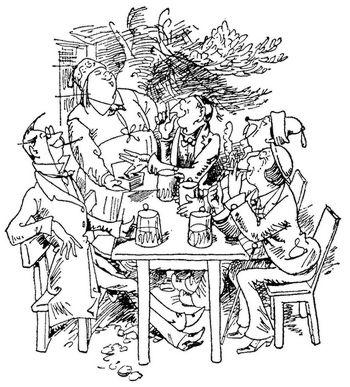Nachdenkseiten: Gesprächskreis in Schwerte am 25. Juni um 19Uhr.