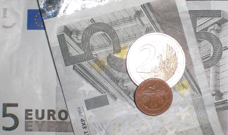 Realistische Monatseinnahme: 12,01 Euro.