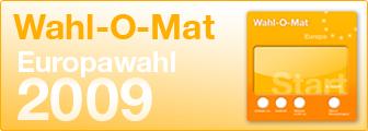 Zum Wahl-O-Mat 2009