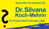 Silvana Koch-Mehrin für Deutschland?