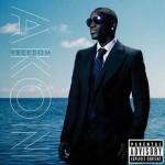 Akon Freedom Cover