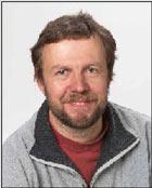 Reinhard Loos - als alleiniger Vertreter der SBL/FW in den Kreistag des HSK gewählt