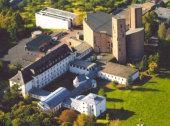 Abtei Königsmünster Meschede (foto: hennesee)
