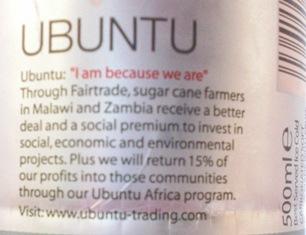 Das Ubuntu Afrika-Programm