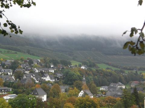 Wiemeringhausen im Hochsauerland (foto: zoom)