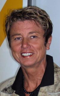 Karin Hendrysiak, Pressesprecherin des BKK Landesverbandes NRW
