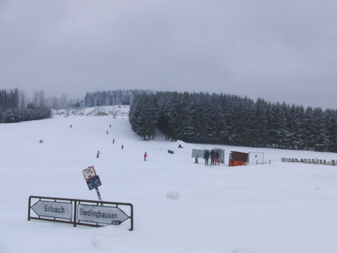 Skihang auf der Ennert (foto: zoom)
