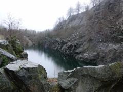 Bergsee am Iberg, Siedlinghausen