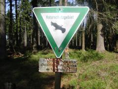 Naturschutzgebiet Hunau