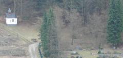 Friedhofskapelle in Silbach