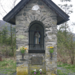 Bildstock St. Blasius (archiv: zoom)