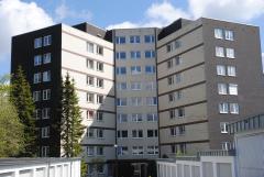 Das höchste Haus in Winterberg