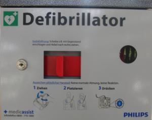 Defibrillator (foto:zoom)
