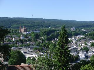 Meschede im Hochsauerland (foto: archiv)