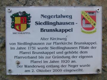 Der Themenweg Siedlinghausen-Brunskappel (foto: zoom)