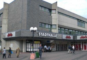 Stadthalle Meschede (archiv: zoom)