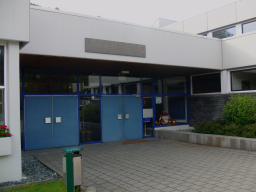 Hauptschule Siedlinghausen - jetzt Verbundschule (archiv: zoom)