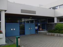 Hauptschule Siedlinghausen - jetzt Verbundschule (archiv: zoom)
