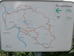 Die Rotbach-Route (foto: zoom)
