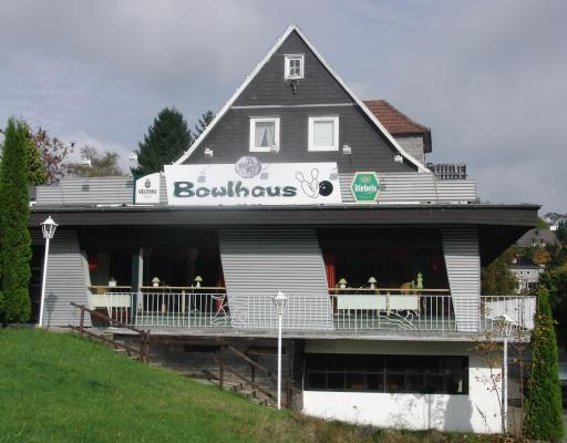 Das Bowlhouse in Winterberg ist pleite (fotos: zoom)