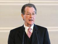 Franz Müntefering (pressefoto)