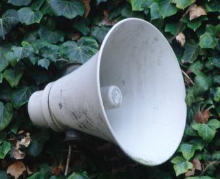 Lautsprecher (foto: zoom)