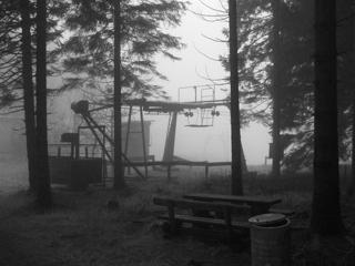 Hunau: Bödefelder Skilift ganz oben (foto: zoom)