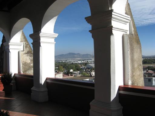 Ciudad Mexico und mehr: Impressionen (foto: koerdt)
