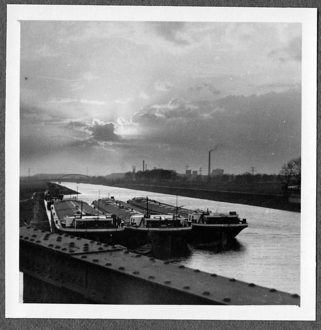 rheinhernekanal1950