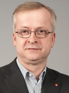 Hans-Jürgen Urban (pressefoto: IG Metall)