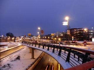 Laufstrecken in der Stadt. (foto: zoom)