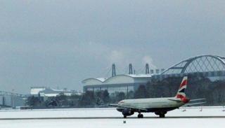 Der startet gleich vom Hamburger Flughafen (foto: zoom)