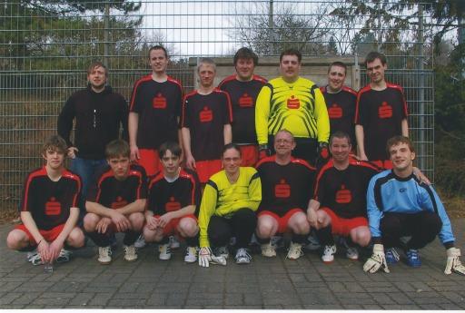 Die Mannschaft der Torfabrik (foto: torfabrik)