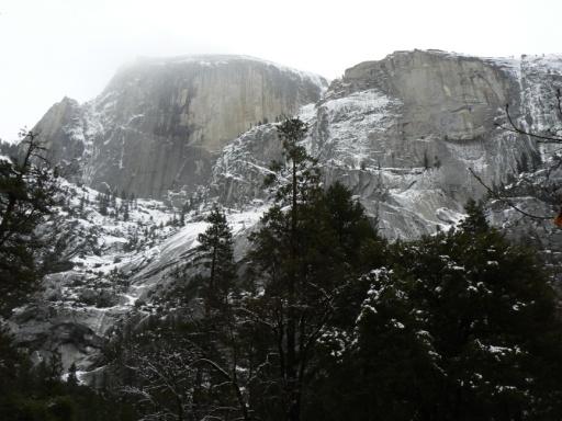 Half Dome-Fels (foto: weber)
