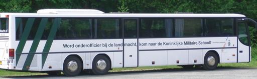 Siedlinghausen: werde Unteroffizier beim Niederländischen Heer. (foto: zoom)
