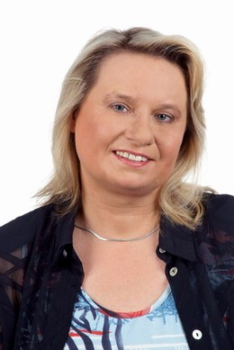 Karin Schröder aus Sundern (foto: spd)