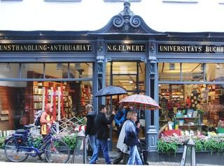 Marburger Buchhandlung (foto: zoom)
