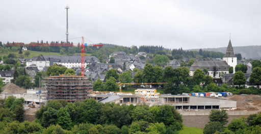 Das Oversum in Winterberg (archiv: chris)