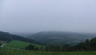 Sommerwetter im Hochsauerland heute. (foto: zoom)