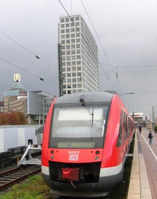 Mein Zug :-) (foto: zoom)