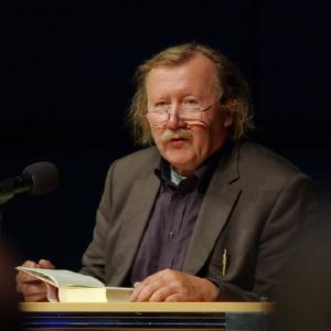 Peter Sloterdijk Foto: Rainer Lück http://1RL.de Lizenz: CC