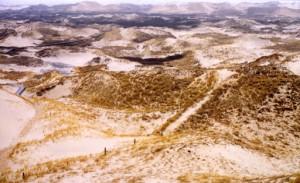 Amrum vor 23 Jahren (foto: chris)
