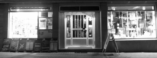 Unser Ortsbuchhändler ist am Abend geschlossen. Amazon nicht. Ich bestelle trotzdem bei Kräling1000. (foto: zoom)